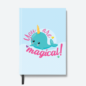 You Are Magical (Narwhal)