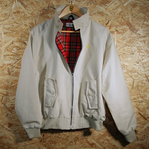 All Mod Cons Harrington Cream