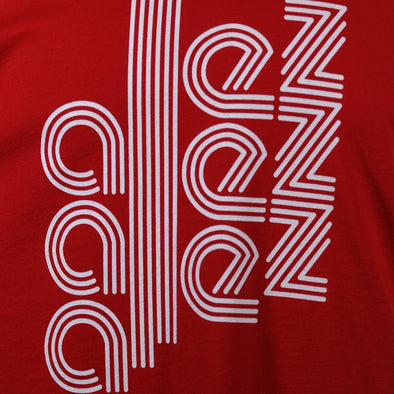 Allez Allez Allez red t-shirt