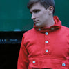 Liverpool Awaydays Smock Jacket Red