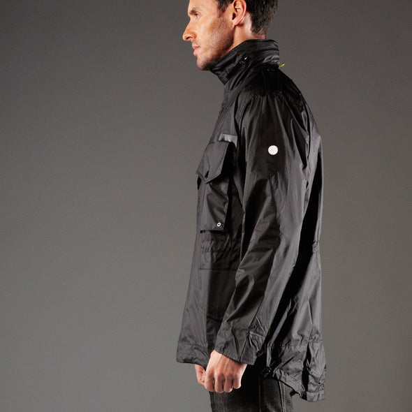 Functional Jacket from Love Follow Conquer