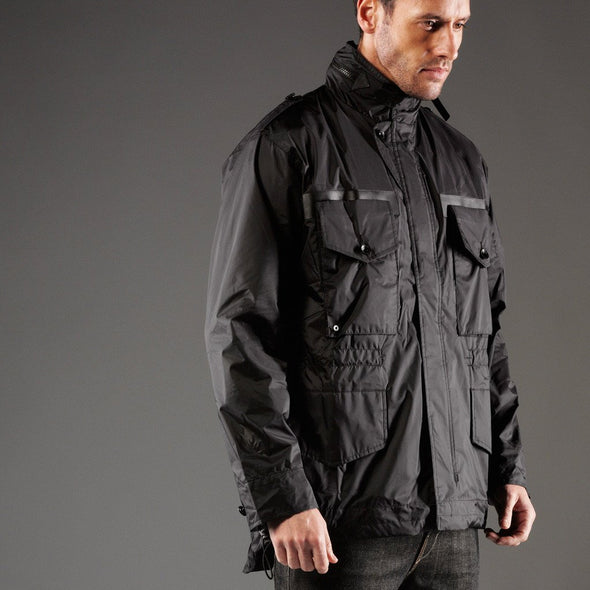 Inspired by Shane Meadows Movie M65 Jacket