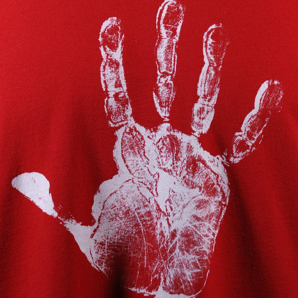 5 Times Red t-shirt