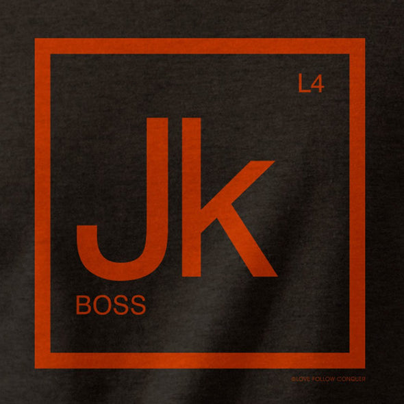 Boss JK black t-shirt