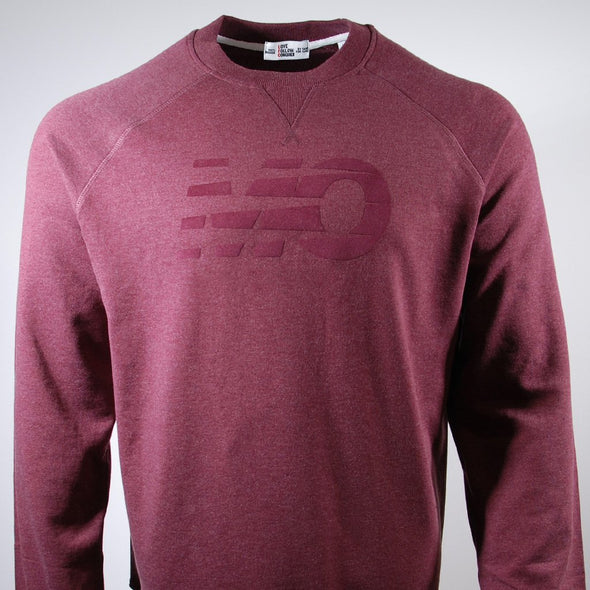 Mo Sweatshirt burgundy