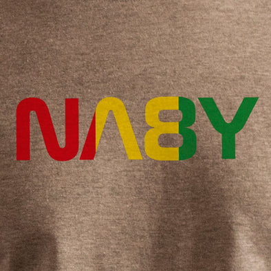 Naby grey t-shirt