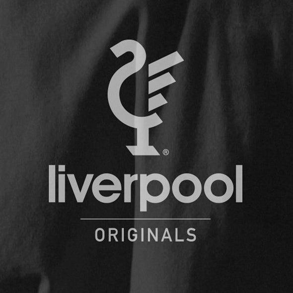 Originals Liverpool charcoal t-shirt