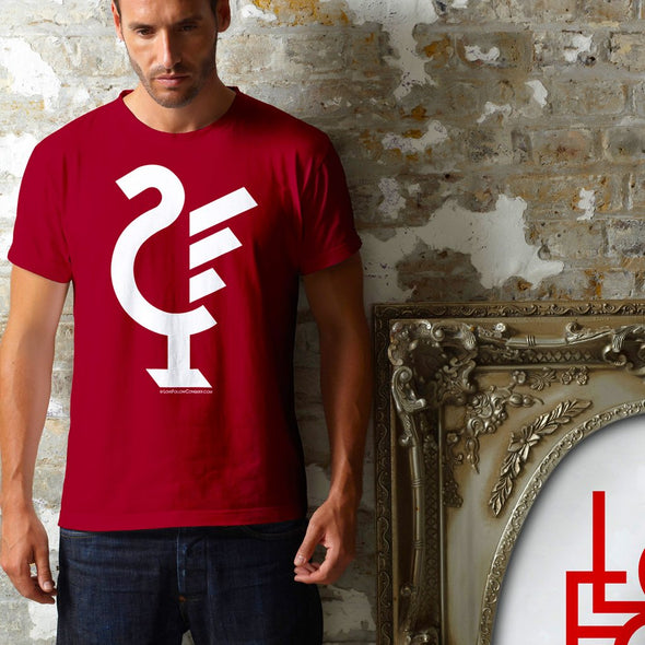 Our Bird Liverpool T-Shirt US