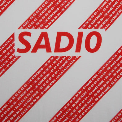 Sadio Liverpool t-shirt