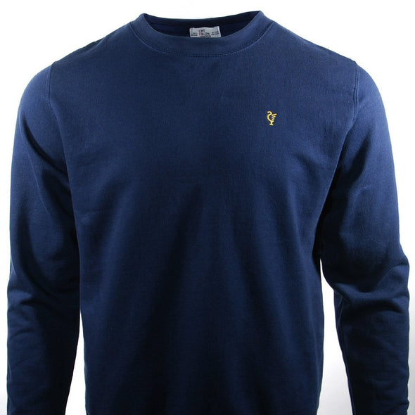 Scouse 78 Sweatshirt navy