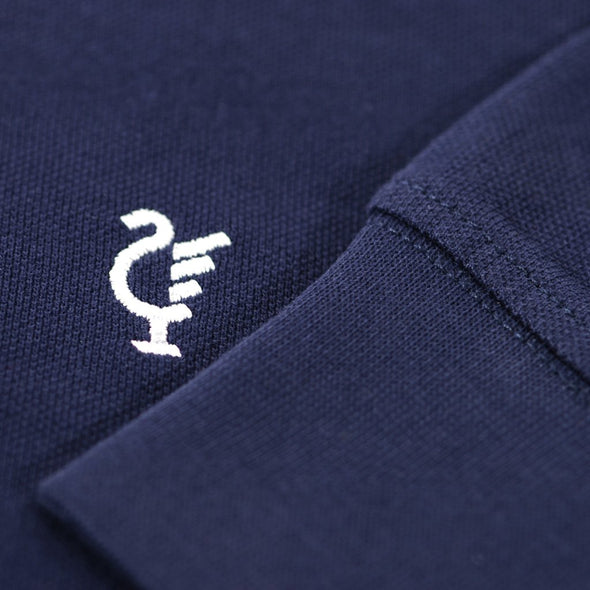 Scouse 78 Polo Navy