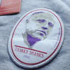Bill Shankly Face on Sweatshirt - Thanks Shanks