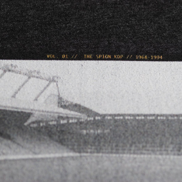 The Spion Kop Vol.1 #5  t-shirt