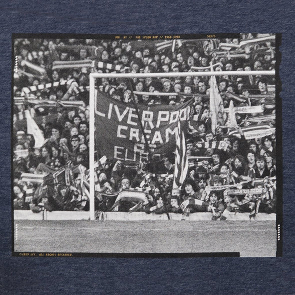 The Spion Kop Vol.1 #6  t-shirt