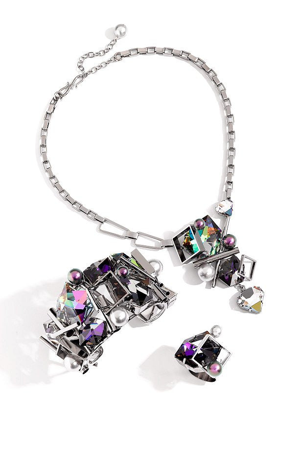 Philippe Ferrandis x Chris Bangle for Swarovski