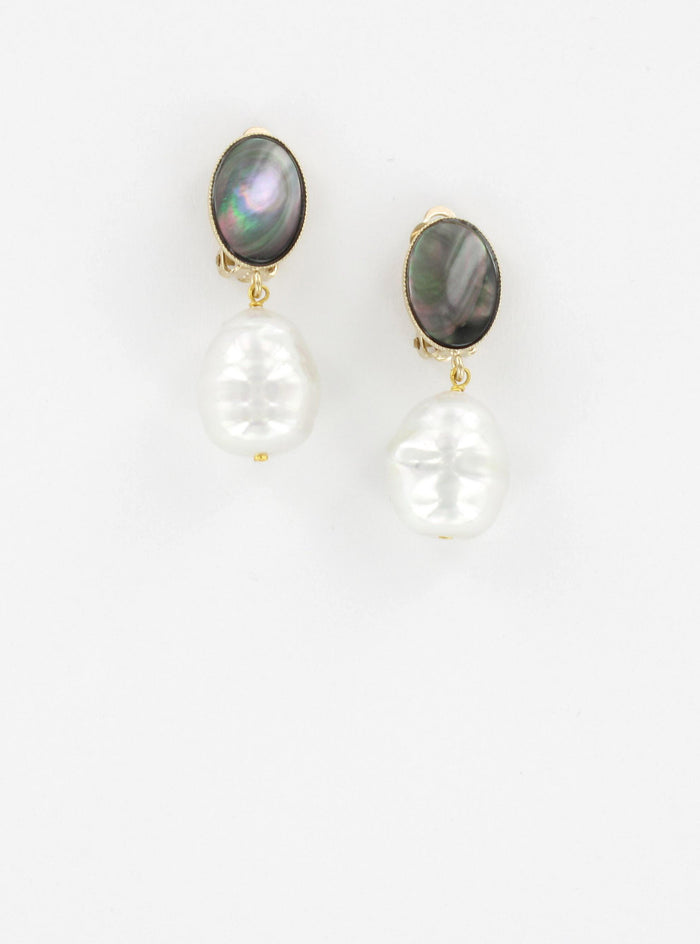 ORIGINALS - Clip Earrings