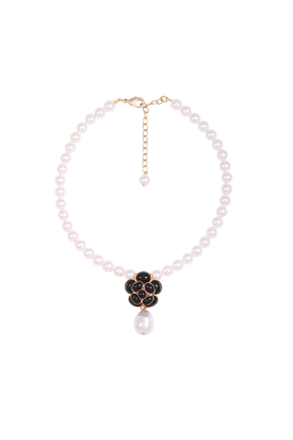 MISS CAMELIA - Necklace