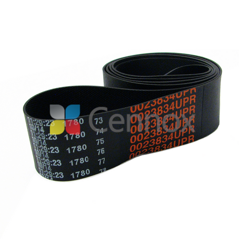 009-0016560 / BELT P86 CLAMP
