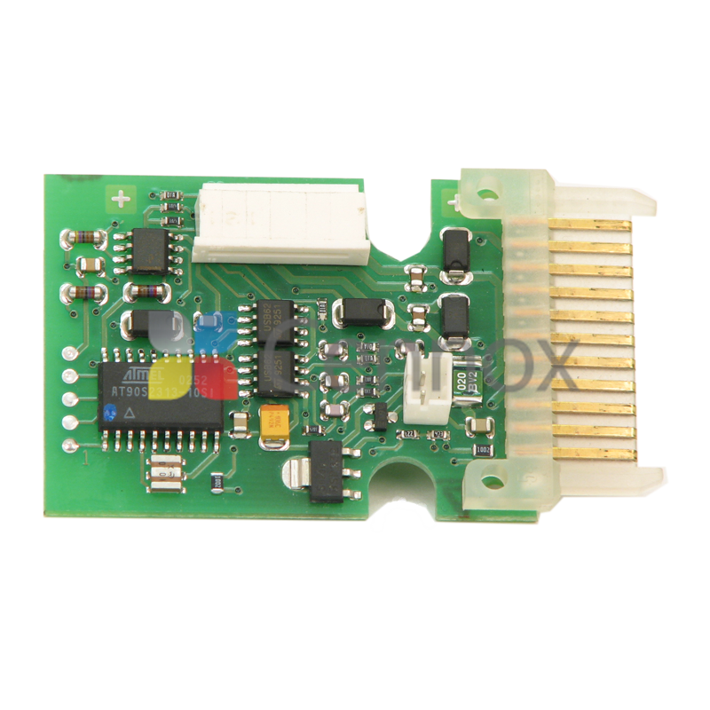 01750043247-[R] / CMD Cassette Interface Board