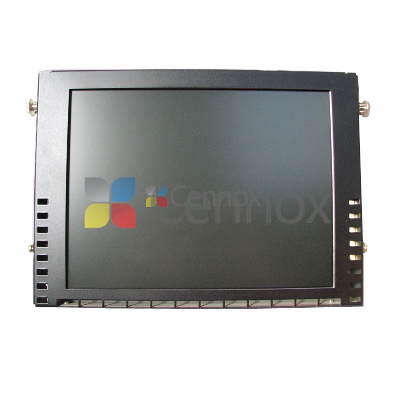 "01750064487-[R] / LCD 12.1"" DVI Autoscaling Assy"