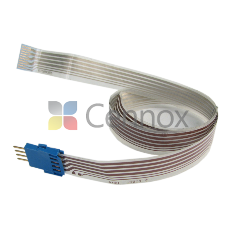 01750043025-[R] / CMD Cassette Ribbon Cable