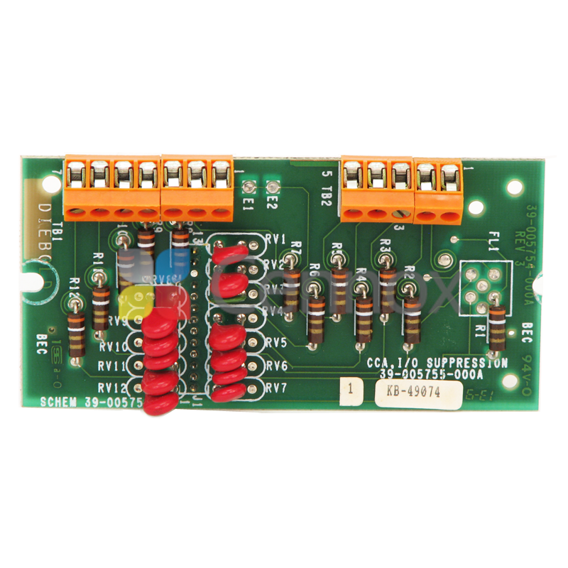 39-005755-000G-[R] / PCB, CCA I/O Suppression