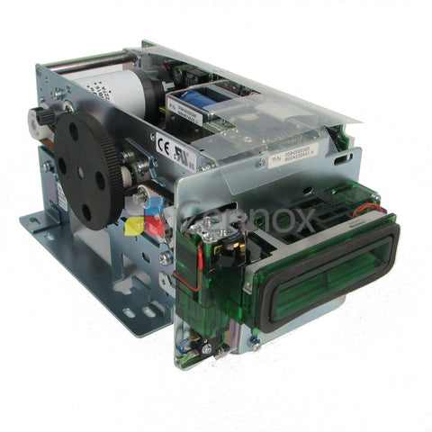 009-0013915-[R] / Card Reader, Dip w/Nose Tk 1/2
