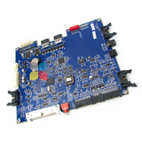 445-0726307-[R] / NID Dispenser Control Board - Top Assy