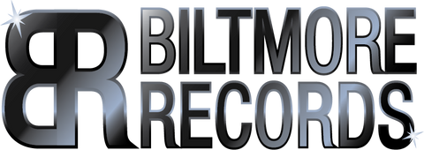 Biltmore Records | Original T-shirt Collection