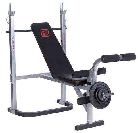 Basic Bench 180 - L'Angolo Sport by Galante