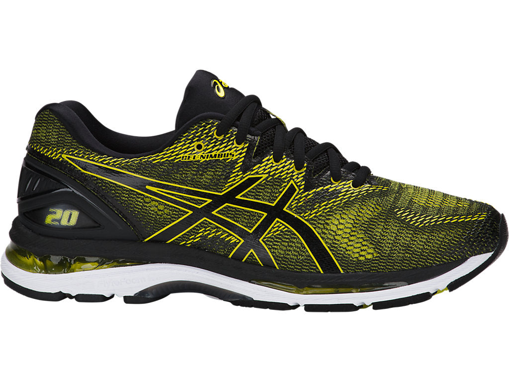 NUOVE Asics GEL NIMBUS 20 (A3 Neutra) Shop OnLine L u0027Angolo Sport by  ...