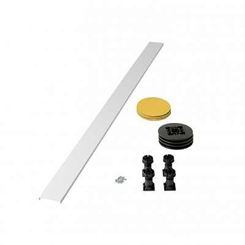 Easy Plumb Riser Leg Kit for Square/Rectangle Trays