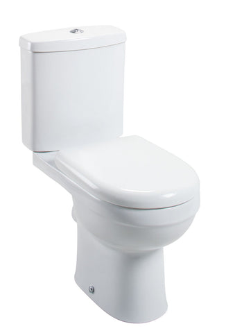 Ivo Close Coupled Toilet