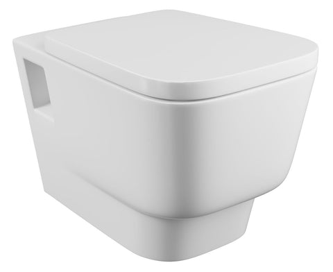 Dearne Wall Hung Pan
