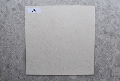 161m2 LOT £8.99 | Concrete Bone | 44.7x44.7