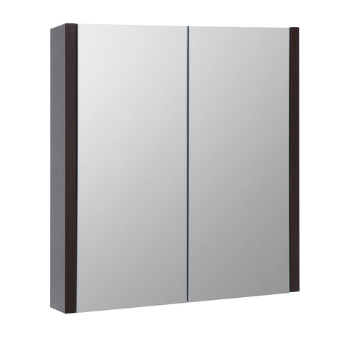 Purity Chestnut Mirror Cabinet (3 Sizes)