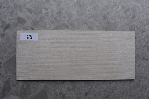 31m2 LOT £8.99m2 | Micro Striped Natural | 25x60