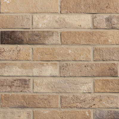 Bristol Cream Brick 6x25
