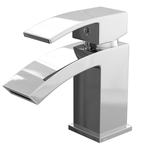 Peak | Mini Mono Basin Mixer