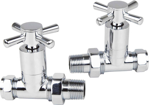 Times Valves (Straight/Angled)