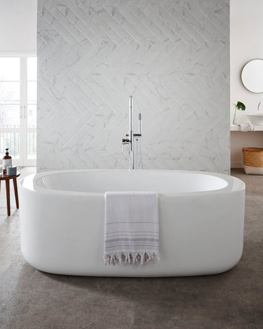 Genoa Freestanding Bath