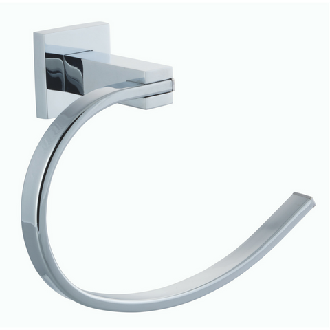 Iris | Towel Ring