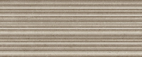 Metro Stone Decor Brown | 20x50