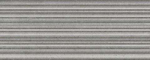 Metro Stone Decor Grey | 20x50