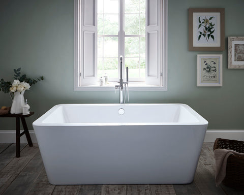 Options Freestanding Bath
