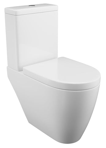 Loxley Close Coupled Toilet