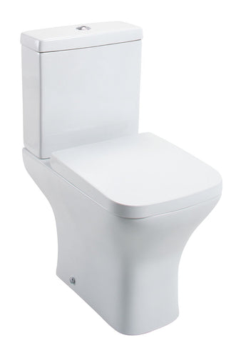 Fair Close Coupled Toilet