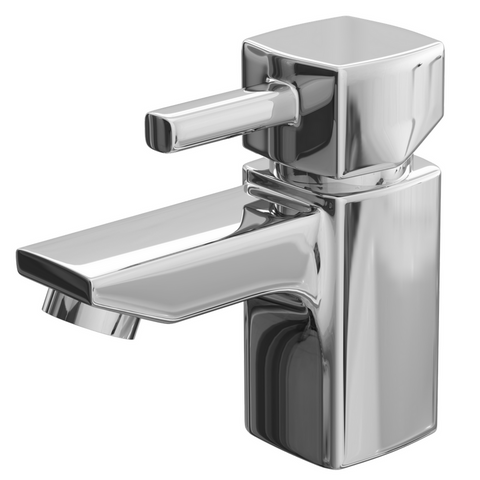 Nero | Mini Mono Basin Mixer