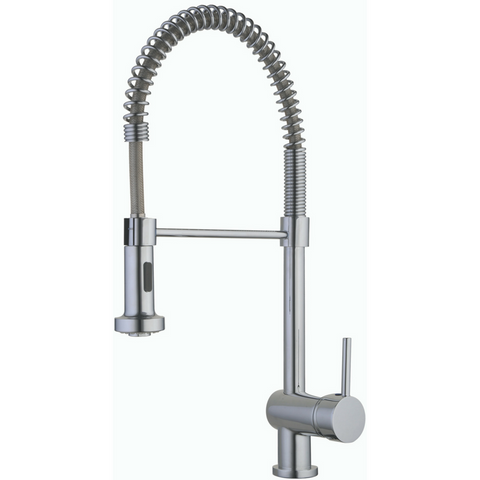 Flexible spray Kitchen Mixer Tap