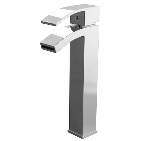 Peak | High Rise Basin Mixer